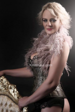 Kristina J of Yorkshire