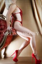 Melissa Honey of London